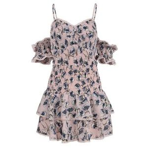 Foxiedox Nell Mini Dress